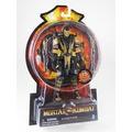 Jazwares Mortal Kombat 9 Scorpion 6 Polegadas Rarissimo