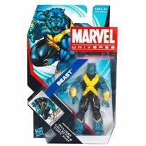 Fera Marvel Universe X-men Beast Dr Mccoy Pronta Entrega