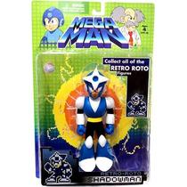 Megaman: Shadowman - Jazwares