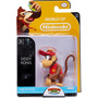 Minifigura World Of Nintendo Diddy Kong Do Game Donkey Kong