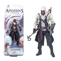Action Figure - Assassin´s Creed - Connor -mcfarlane