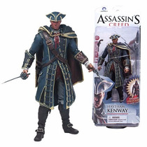 Haytham Kenway Assassins Creed Mcfarlane - Promoção