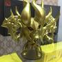 Demihero Dota 2 Doom Dourado - Super Raro - Acompanha Código