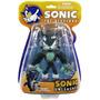 Boneco Sonic Werehog Lobisomem Jazwares 18 Cm
