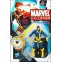 Hasbro Marvel X-men Cyclops Ciclope Pronta Entrega
