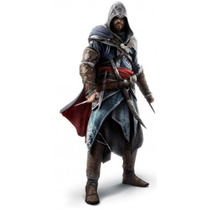 Assassins Creed 3 Revelations - Ezio The Mentor Neca