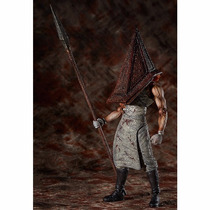 Figma Pyramid Head - Silent Hill 2 - Pronta Entrega