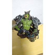 Action Figure World Of Warcraft Rehgar