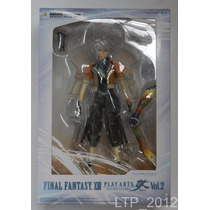 Boneco Play Arts - Final Fantasy 13 Vol.2 No.5 Hope Estheim