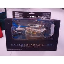 Final Fantasy Mechnical Continental Circus