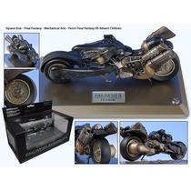 Fenrir Motorcycle Final Fantasy Vii Mechanic Arts