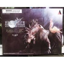 Tk0 Toy Play Arts Kai Final Fantasy Vii Red Xiii