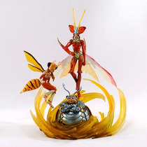 Final Fantasy X - Master Creatures Magus Sisters