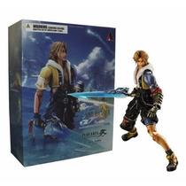 Tidus Play Arts Kai Final Fantasy X