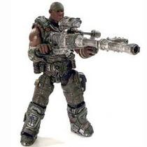 Neca Gears Of War 3 - Augustus Cole