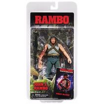 Rambo Neca Toys