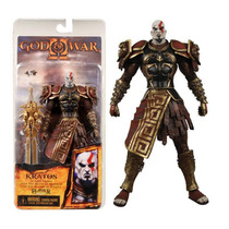 God Of War 2 Kratos (pronta Entrega)