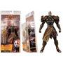 Action Figure God Of War - Kratos Armadura - Neca