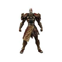 Kratos - Armadura De Ares - God Of War 18 Cm Neca