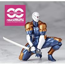 Metal Gear: Cyborg Ninja - Revoltech Yamaguchi Mini Original