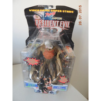 Resident Evil 2 - William G3 G4 - Ed. 1998 - Toy Biz - Raro