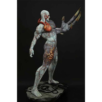 Tyrant Resident Evil 1:6 Hollywood Collectibles Hc-8164