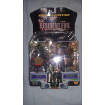 Hunk E Zombie Resident Evil 2