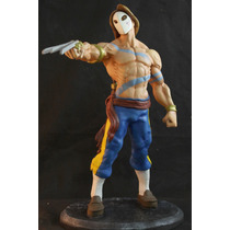 Vega Street Fighter Estatua 40 Cm