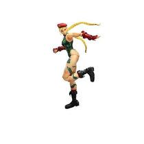 Street Fighter Iv Cammy Square Enix