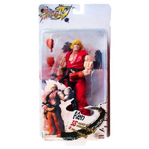 Ken - Street Fighter - Neca