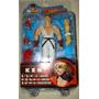 Street Fighter Ken Round 2 Sota Toys Capcom * Rarissimo