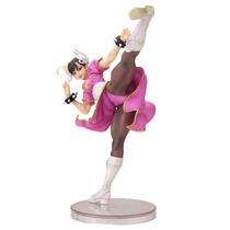 Street Fighter Chun Li (pink Vers.) - Bishoujo - Kotobukiya