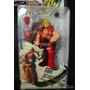 Actions Figure Street Fighter - Ken - Capcom - Neca - Raro!!