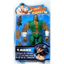 T Hawk Verde Street Fighter Sota Original Lacrado