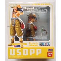 Figuarts Zero Ussop New World One Piece