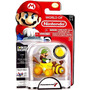 Minifigura World Of Nintendo Coin Racers Luigi + Stunt Coin