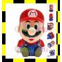 Cofre Boneco Super Mario Bros - Cofrinho De Moedas