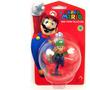 Super Mario Mini Figure Collection - Series 2 - Luigi