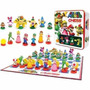 Jogo Xadrez Super Mario Chess Collector Edition Original :)