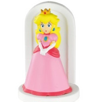 Raridade Princesa Peach Coleção Super Mario Mcdonald