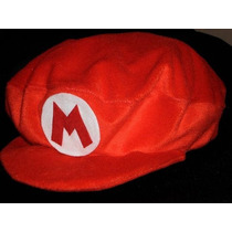 Chapeu Do Mario