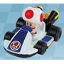 Toad Coleção Mario Kart 8 Mcdonald