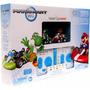 Mario Kart Wii Micro Interactive Battle Set Yoshi Vs Mario