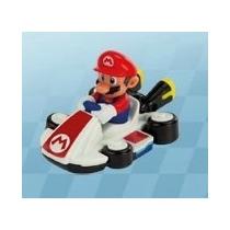 Mario Coleção Mario Kart 8 Mcdonald