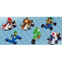 Mario Kart Mcdonalds - 4 Luigi, 4 Yoshi, 2 Donkey 2 Bowser