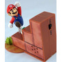 Boneco Mario 1up New Super Mario Bros Com Som