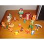 Brinquedos Miniaturas Personagens Diversos