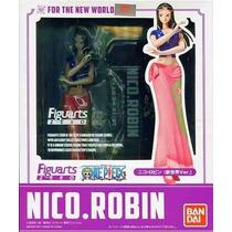 Figuarts Zero Nico Robin New World One Piece
