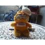 Garfield De Pelucia Produto Original Da Estrela