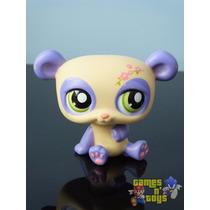 Littlest Pet Shop Deco Pets Urso Panda Jumbo Grande Hasbro